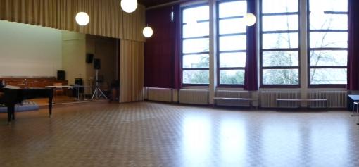 Hofackerschule (Salsa)